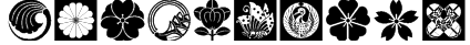 OrientalDesign Font