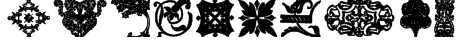 DesignerMotifs Font