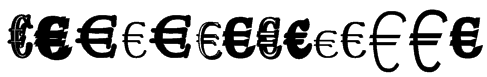 Ubiqita_Europa Font