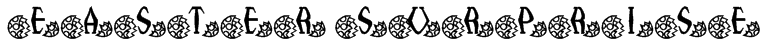 EasterSurprise Font