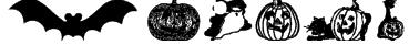 Helloween Font