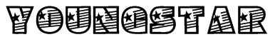 YoungStar Font