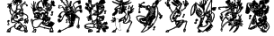 MutansII Font