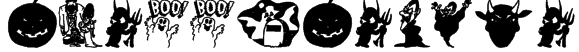 PrettyPeople Font