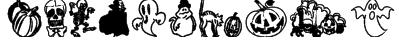 BOO Font