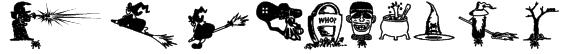 SpidersClub Font