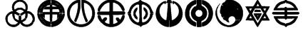 Motif Font