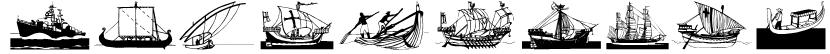 Seefahrer Font