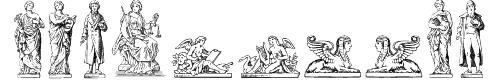 Statuer Font