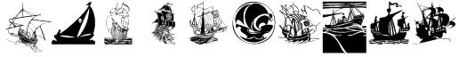 ArmadaPirata Font