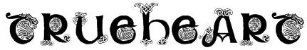 Trueheart Font