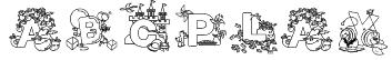ABCPlay Font