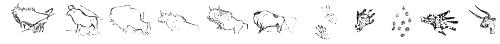 caveart Font