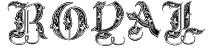 Royal Font