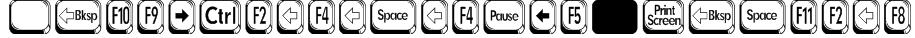 BetsyFlanaganTwo-Regular Font