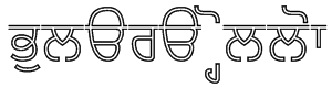 Download Punjabi Fonts - Search Free Fonts - Page 8