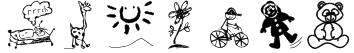 ForKids Font