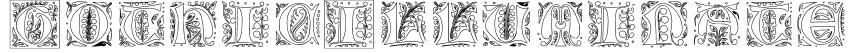 GothicIlluminate Font