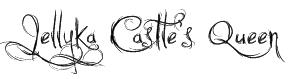 Jellyka Castle's Queen Font
