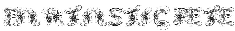 Fantastic Pete Font