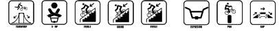 ICONO BMX Font