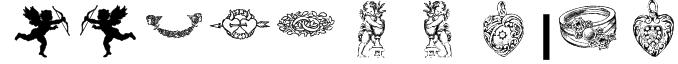 lpromantic1 Font