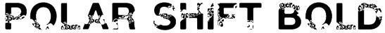 Polar Shift Bold Font