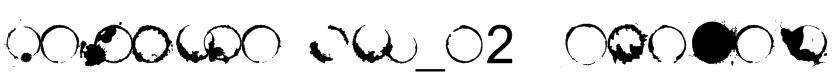 Cafeina Dig_v2  Normal Font