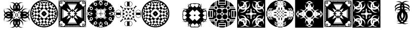 FontCo Designs 2 Font