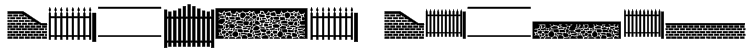 FontCo Fences Font