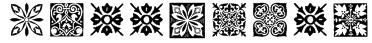 FreeTiles Font