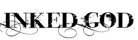 iNked God Font