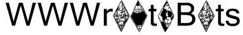 WWWraithBats Font