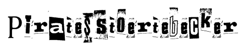 PiratesStoertebecker Font