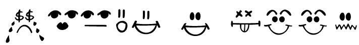 Today I Feel Font