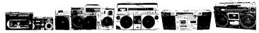 Beatbox Font