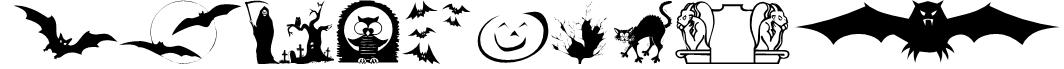 KR Boo Lane Font
