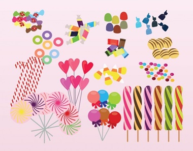 creative,download,illustration,illustrator,new,original,pack,photoshop,vector,candy,lollipop,modern,unique,colorful,vectors,quality,sweets,candies,fresh,high quality,vector graphic,treats vector
