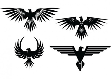 bird,creative,design,download,elements,eps,graphic,illustrator,new,original,set,shapes,symbol,vector,web,detailed,interface,unique,vectors,eagle,wings,quality,tattoo,stylish,fresh,high quality,ui elements,hires,eagle tattoo,spread wings vector