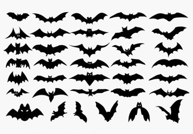 creative,design,download,graphic,halloween,illustrator,original,pack,set,vector,web,flying,silhouette,unique,vectors,quality,scary,stylish,fresh,bats,high quality,halloween bats vector
