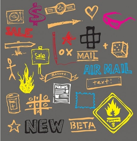 arrow,creative,design,download,elements,graphic,heart,illustrator,mail,new,original,set,star,vector,web,flame,dice,beer,beta,stamp,sale,detailed,interface,unique,vectors,quality,stylish,banner,fresh,high quality,ui elements,hires,dollar sign,doodles,scribble elements,scribbles,stick man,x and o's vector