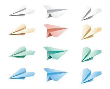colors,creative,design,download,elements,eps,graphic,illustrator,light,new,original,paper,plane,set,vector,web,detailed,interface,unique,vectors,quality,stylish,origami,fresh,high quality,ui elements,hires,paper plane vector