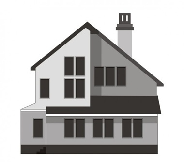 creative,design,download,elements,eps,graphic,house,illustrator,new,original,vector,web,windows,cdr,detailed,interface,modern,unique,vectors,quality,stylish,fresh,high quality,ui elements,hires,house graphic,house windows,small house,suburbs,two story vector