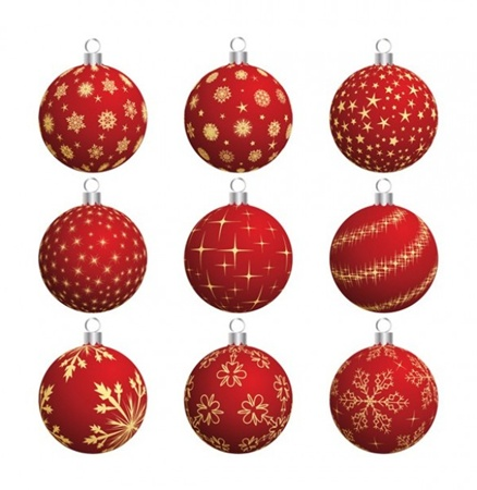 creative,design,download,elements,eps,graphic,illustrator,new,original,red,set,vector,web,christmas,detailed,interface,balls,unique,vectors,ornaments,painted,quality,stylish,fresh,high quality,ui elements,christmas tree,hires,decorated vector