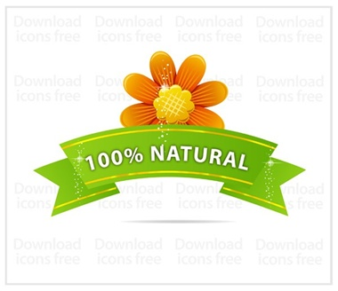 color,flower,green,nature,one,sign,vector,vectors,icon,eco vector