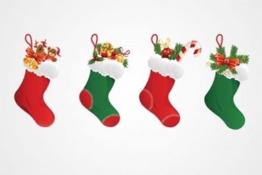creative,design,download,elements,eps,graphic,illustrator,new,original,set,vector,web,christmas,detailed,interface,unique,sock,decoration,vectors,quality,stockings,stylish,fresh,high quality,ui elements,hires,christmas stockings vector