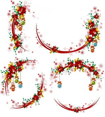 creative,design,download,elements,graphic,illustrator,new,original,set,vector,web,christmas,detailed,interface,floral,balls,unique,wreath,vectors,quality,stylish,fresh,high quality,ui elements,hires,christmas elements vector