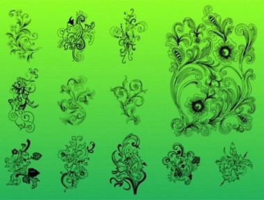 creative,design,download,elements,flower,graphic,illustrator,new,original,pack,set,vector,web,detailed,interface,floral,unique,vectors,quality,stylish,fresh,high quality,ui elements,hires,floral design elements vector