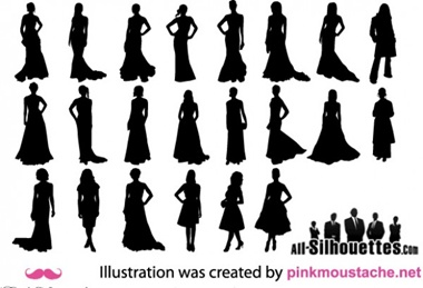 creative,download,illustration,illustrator,original,pack,photoshop,vector,woman,fashion,modern,unique,vectors,dress,women,quality,dresses,fresh,evening dress,high quality,vector graphic,silhouettes,long dress vector