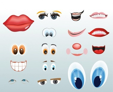 character,clown,creative,design,download,elements,face,graphic,illustrator,new,original,vector,web,detailed,cartoon,interface,tongue,unique,look,vectors,lips,teeth,quality,nose,stylish,lashes,fresh,high quality,ui elements,hires,cheeks,comic book,eyebrows,iris,luscious,smiles vector